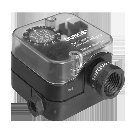 AA A2 Air Pressure Switch