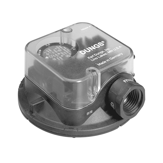 AA C2 Air Pressure Switch
