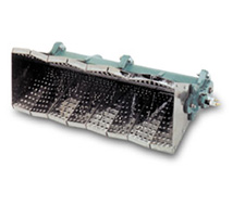 Eclipse AH MA Air Heating Burner