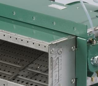 Honeywell Eclipse Air Heating Gas Burner v2