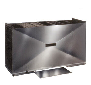 Exothermics Aluminum Heat Exchanger