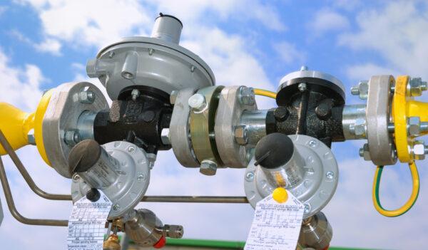 Dival 500 Gas Regulator Application