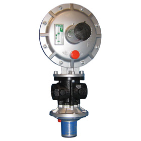 Dival 500 Gas Regulator