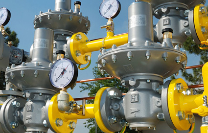 Dival 600 Gas Regulator Application