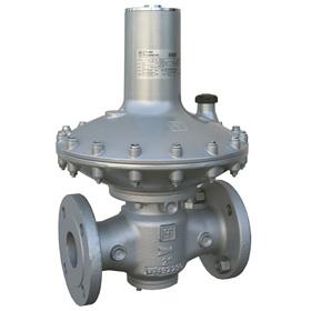 Dival 600 Gas Regulator