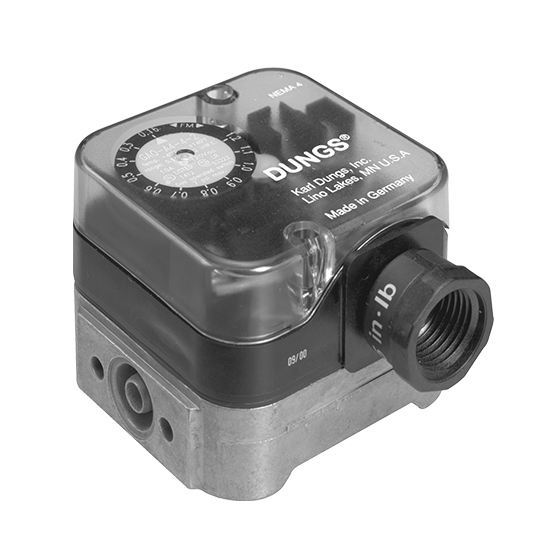 G A4 Series Gas Switches