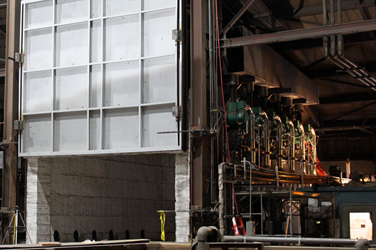 Market - Industrial Process Heating
