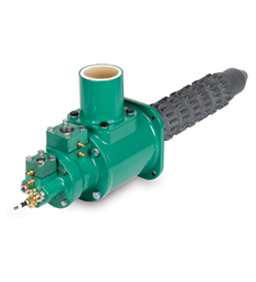 Honeywell Single-Ended Radiant Tube Burner