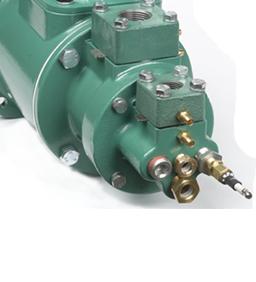 Single-Ended Radiant Tube Gas Burner