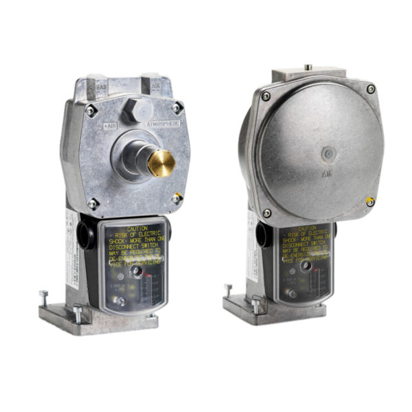 Siemens SKP55 and SKP75 Actuators