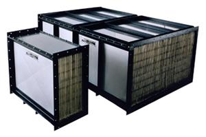 Exothermics SP Sinusoidal Plate Heat Exchanger