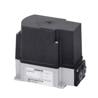 Siemens SQM40 SQM41 Synchro Actuator Products
