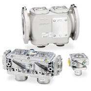 Siemens VG Series Gas Valve Bodies