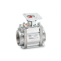 Siemens VKP Proportional Control Valves