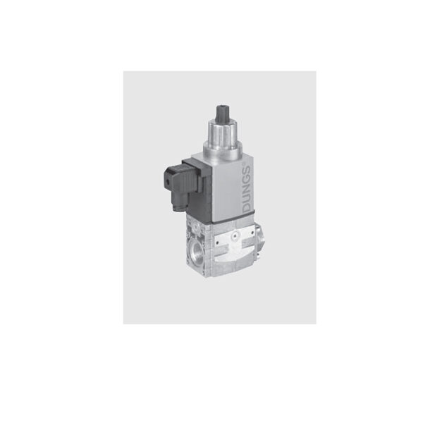 Dungs SV/604 DLE Single Shutoff Valve Proof of Closure