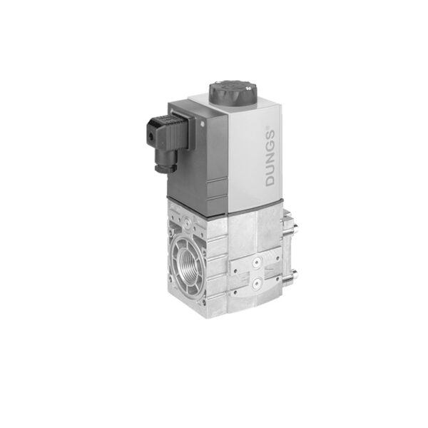 Dungs SV/604 Single Solenoid Shutoff Valve