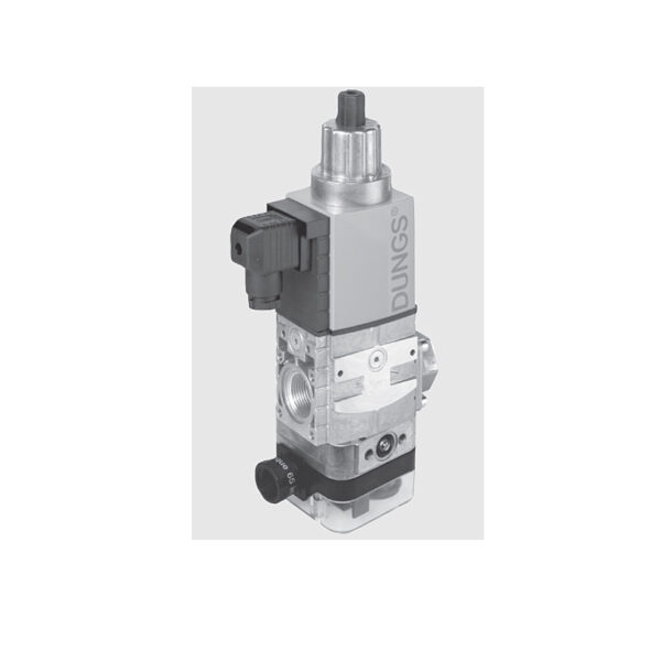 Dungs SV/614 DLE Single Shutoff Valve Proof of Closure