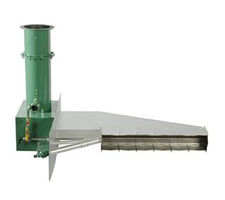 Eclipse Linnox ULE Air Heating Gas Burner