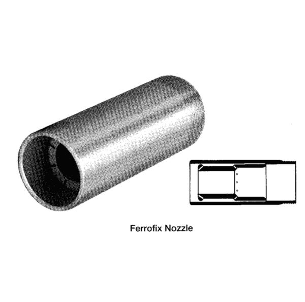 Eclipse Ferrofix Nozzle