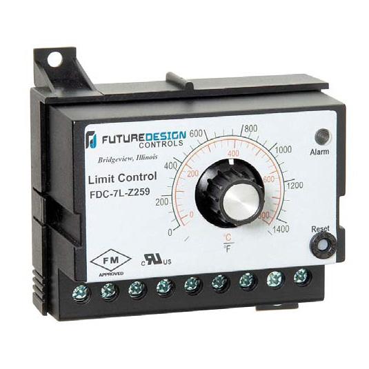 Future Design Controls Series 7L