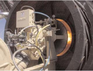 Hauck StarJet Open-Fired Multi-Fuel Burner
