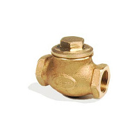 Honeywell Eclipse Disk Type Check Valves
