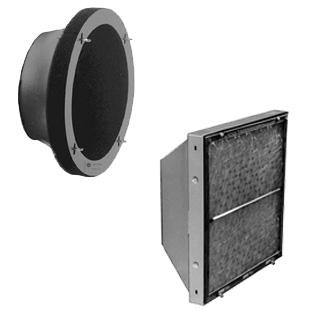 Honeywell Eclipse Filters for SMJ Blower