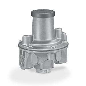Honeywell Kromschoder GDJ Gas Pressure Regulator