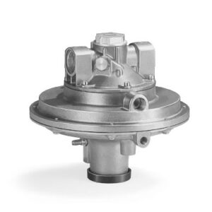 Honeywell Kromschoder GIKH Regulator