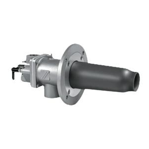 Honeywell-Kromschroder BIC Industrial Burner