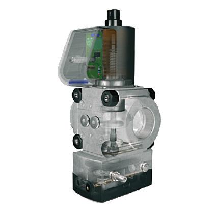 Honeywell Kromschroder VAD Pressure Regulator Built-in Solenoid Valve