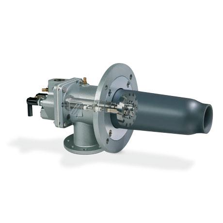 Kromschroder BIC Gas Burner close-up