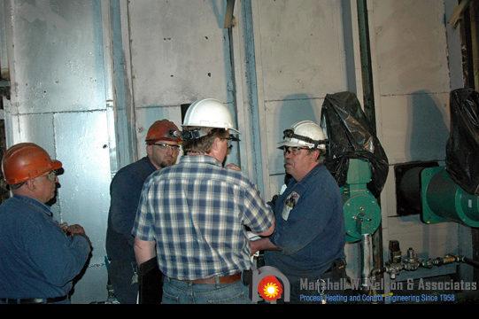 Burner Management System Training