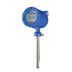 Fox Thermal Model FT1 Flow Meter