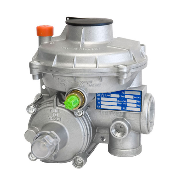 Pietro Fiorentini Gas Pressure Regulators Mod. FE