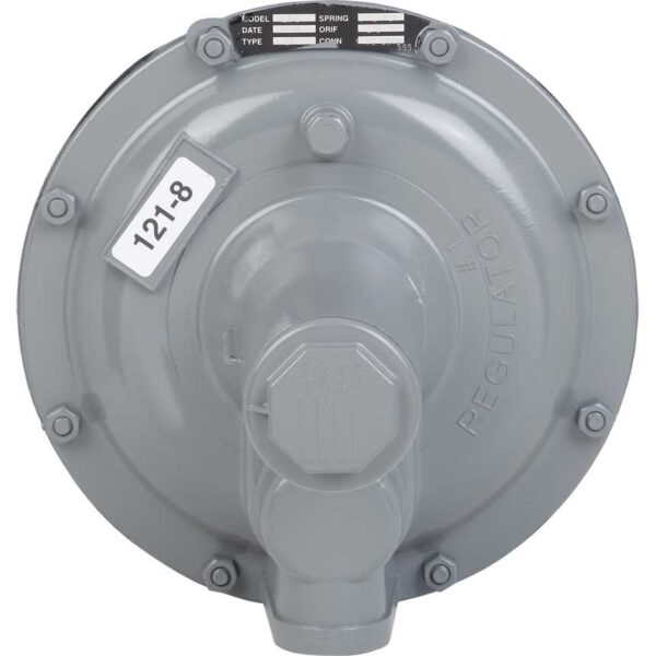 Sensus 121 Industrial Combustion Gas Regulator