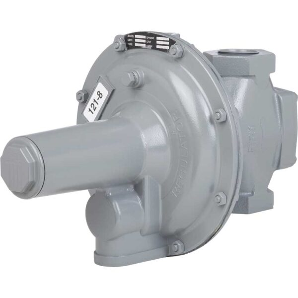 Sensus 121 Industrial Combustion Regulator