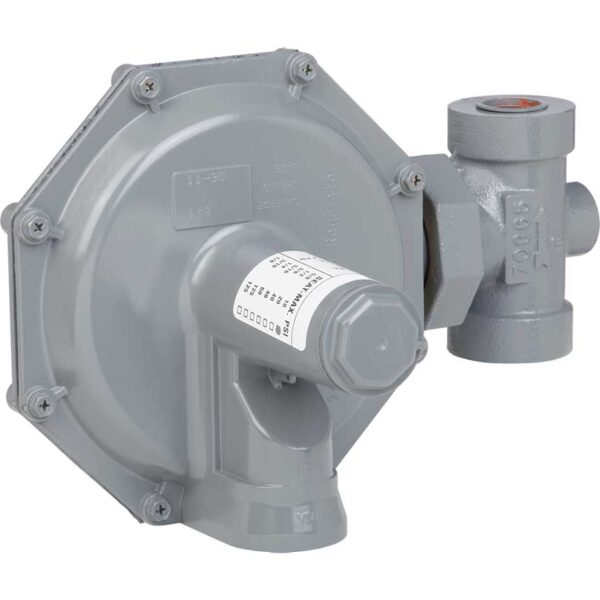Sensus 143-80 Gas Regulators