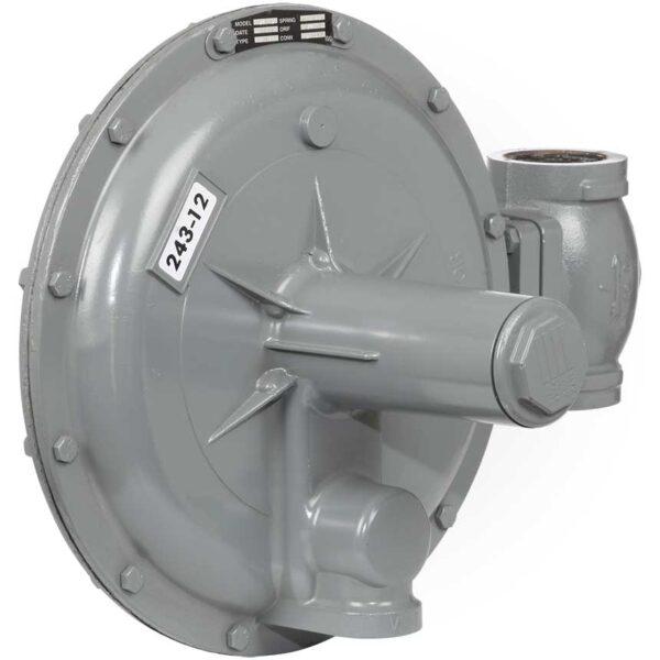Sensus 243 Direct Acting Gas Regulators