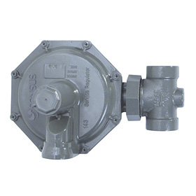 Sensus Regulator Model 143-80