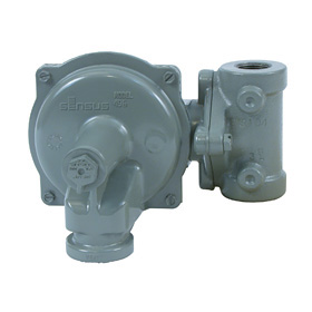 Sensus Regulator Model 496