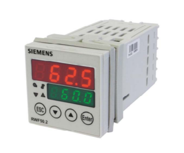 Siemens RWF5 Temperature Controller