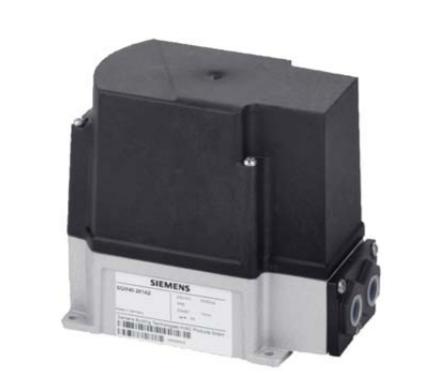 Siemens SQM40 SQM41 Synchro Actuator