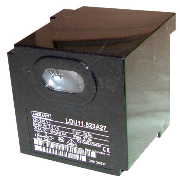 Siemens LDU11.523A27 Valve Proving System