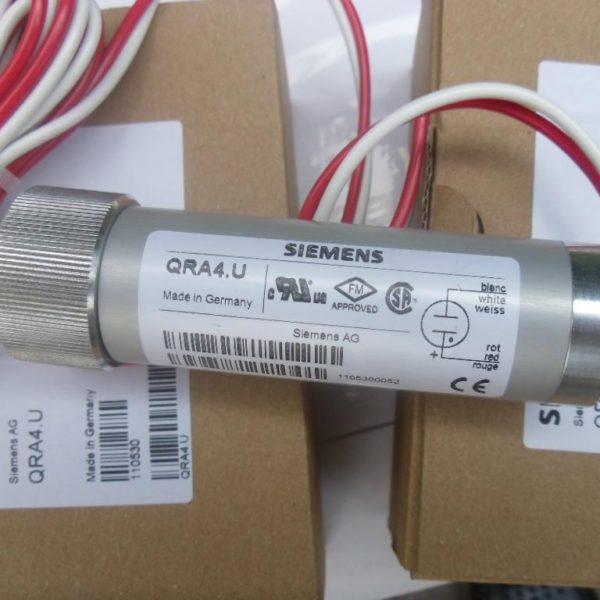 Siemens QRA4