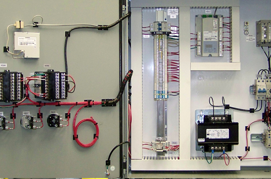 Complete System Solutions