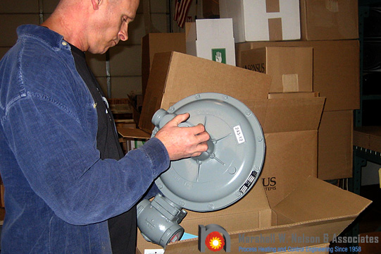 Combustion Equipment Same Day Shipment available