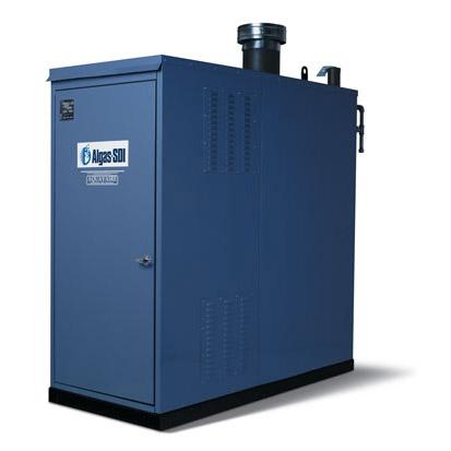 AQUAVAIRE™ Vertical Gas Fired Waterbath LPG Vaporizer
