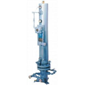 Algas SDI AZEOVAIRE Steam Powered LPG Vaporizer
