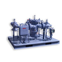 Algas SDI BLENDAIRE LPG-Air Mixers